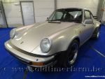 Porsche 911-930 3.3 Turbo Grey '81