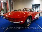Corvette C1 Red '62 (1962)