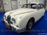Jaguar MK II 3.8 Litre '63