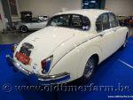 Jaguar MK II 3.8 Litre '63 (1963)