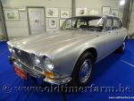 Jaguar XJ6 4.2 Series 1 '73 (1973)
