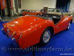 Triumph TR 3A '60 (1960)