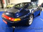 Porsche  911-993 Targa Dark Blue '96 (1996)
