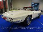 Corvette C2 Stingray '66 (1966)