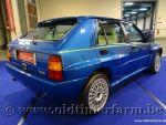 Lancia Delta HF Integrale Evo 2 Blue Lagos '95 (1995)