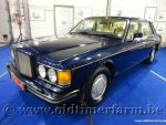 Bentley Turbo R '90 (1990)