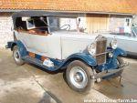 Peugeot 183 12 SIX Torpedo  (1928)