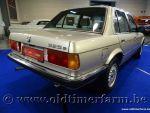 BMW 325e '86 (1986)