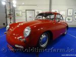 Porsche 356B T6 Coupé Super 90 '63