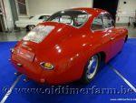 Porsche 356B T6 Coupé Super 90 '63 (1963)