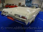 Buick Invicta Convertible '62 (1962)