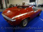 Lotus Europa S2 '70 (1970)