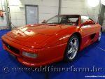 Ferrari F355 GTS Red '96
