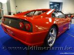 Ferrari F355 GTS Red '96 (1996)