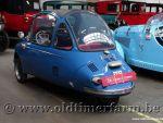 Heinkel Kabine Micro Car '59 (1959)