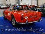 Triumph TR4 Red '64 (1964)