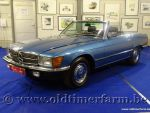 Mercedes-Benz 280SL '82 (1982)