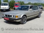 BMW 750iL '87