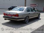 BMW 750iL '87 (1987)