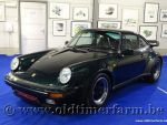 Porsche 911 3.2 WTL Coupé Green '83 (1983)