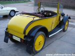 Peugeot Torpedo (172R) (1920)
