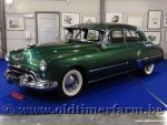 Oldsmobile 98 Green '48