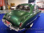 Oldsmobile 98 Green '48 (1948)