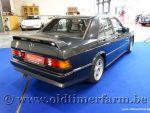 Mercedes-Benz 190E 2.3 16V '84 (1984)