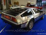 DeLorean DMC 12 '81 ch4562 (1981)