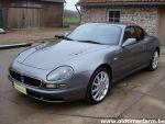 Maserati 3200 GT (2000)