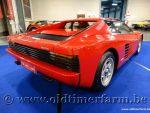 Ferrari Testarossa Monospecchio '86 (1986)