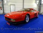 Ferrari Testarossa Monospecchio '85
