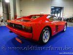 Ferrari Testarossa Monospecchio '85 (1985)