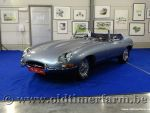 Jaguar E-Type 3.8 Series 1 OTS '64