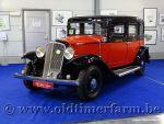 Renault KZ11 Taxi '33 (1933)