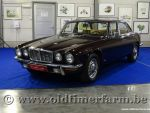 Jaguar XJ6 3.4 Series 2 '77 (1977)