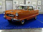 Nash Metropolitan '54