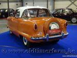 Nash Metropolitan '54 (1954)