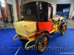Renault AGI 8HP '10 (1910)