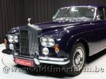 Rolls Royce Silver Cloud III Flying Spur