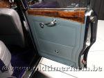 Rolls Royce Silver Cloud III Flying Spur '65 (1965)