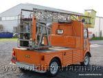 Citroën HY Ladder Truck