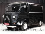 Citroën HY Food Truck '79