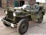 Willys-Overland Jeep