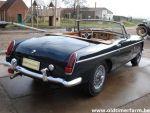 MG B MK1 (1964)