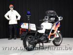 BMW K1100 Rijkspolitie