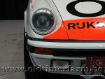 "Porsche 911 3.0 SC Targa Rijkspolitie ""Alex 82"""