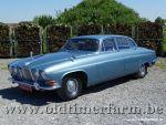 Jaguar MK X 4.2 Litre RHD '66