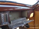 Packard Eight Woody Wagon