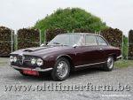 Alfa Romeo 2600 Coupé '63